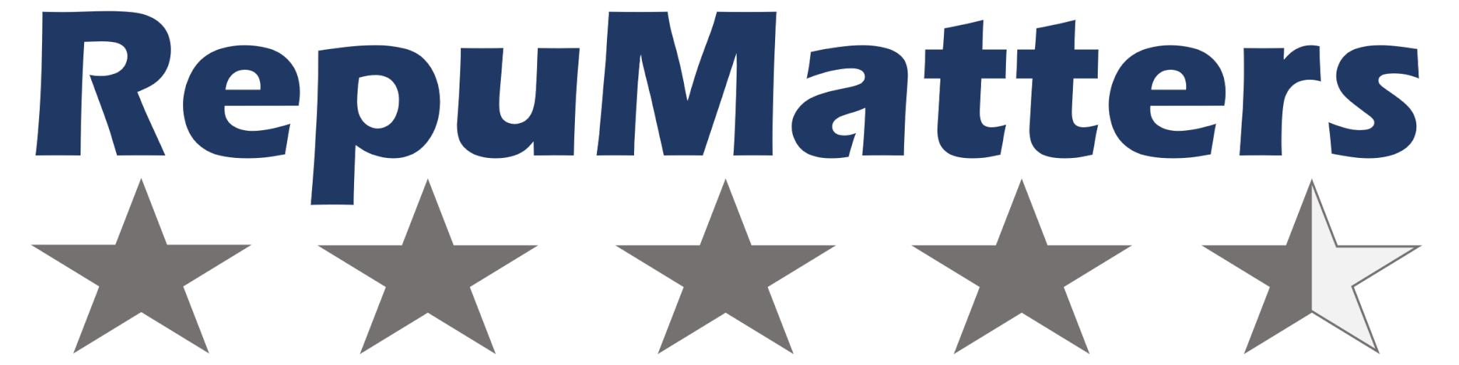RepuMatters Logo